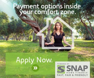 Rancourt Roofing Snap Home Financing